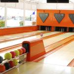 Bowling Calella