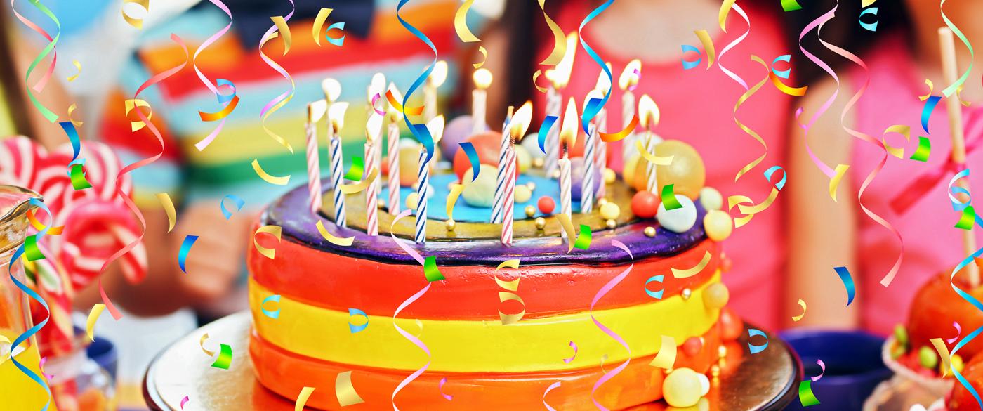 Festes d'aniversari al Bowling-golf Calella